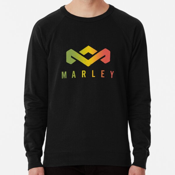 The House of Marley Lightweight Sweatshirt