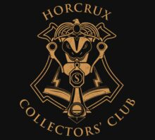 TShirtGifter Presents: Horcrux Collectors' Club