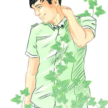 PlantBoy!Phil by TotoroTeser