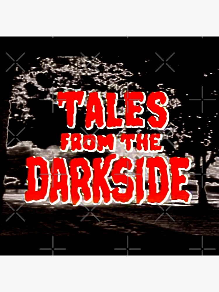 Tales from the Darkside by solo131313