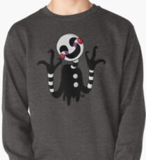 The Puppet Pullover