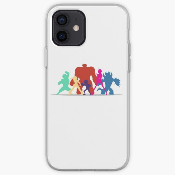 Big Hero 6 iPhone cases & covers | Redbubble