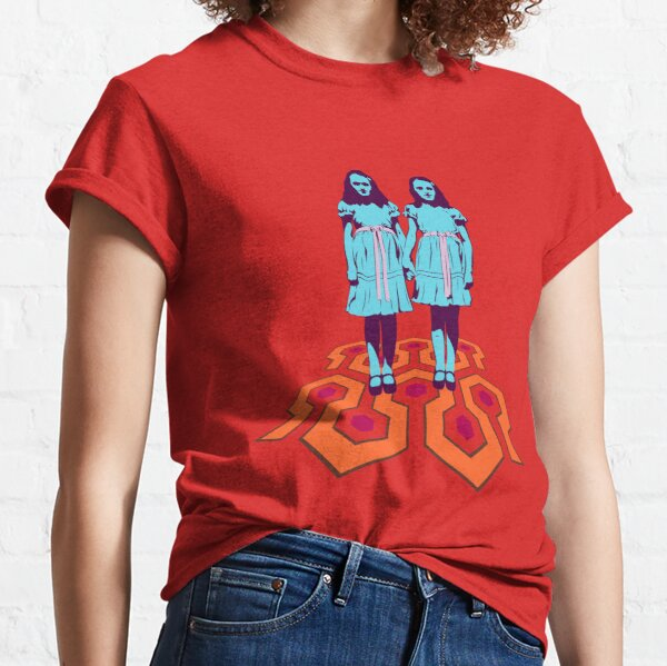 Come play with us Classic T-Shirt