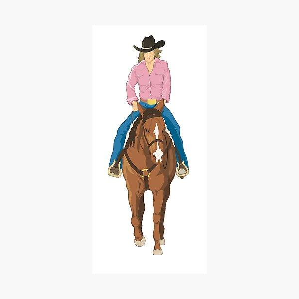 Sexy Reverse Cowgirl Reiten