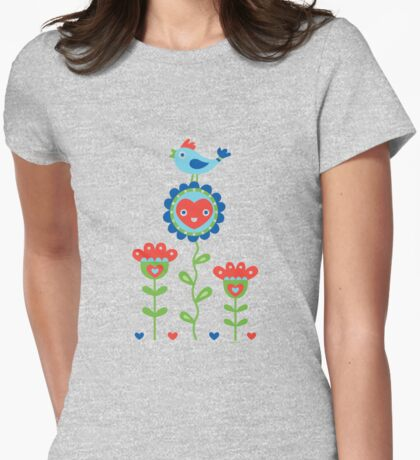 Happy - sweet print - multi T-Shirt