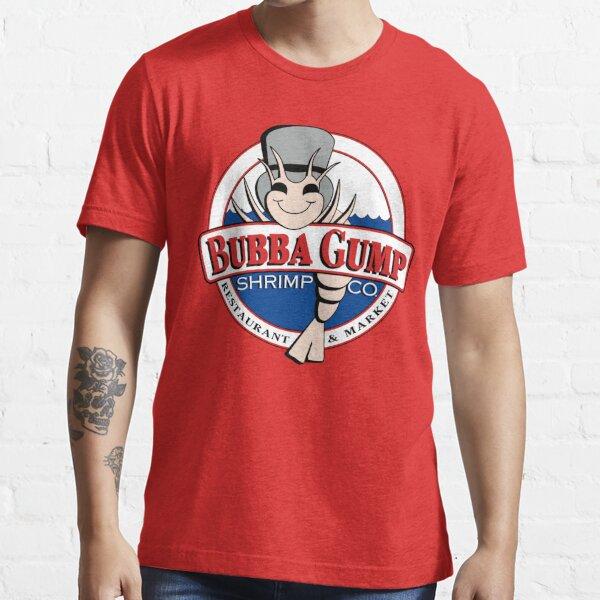 Bubba Gump Essential T-Shirt