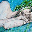 Peace of Mind by Elena Vieriu