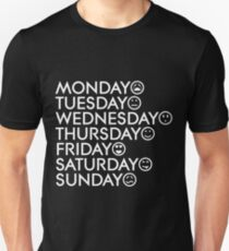 Typical Week T-Shirt