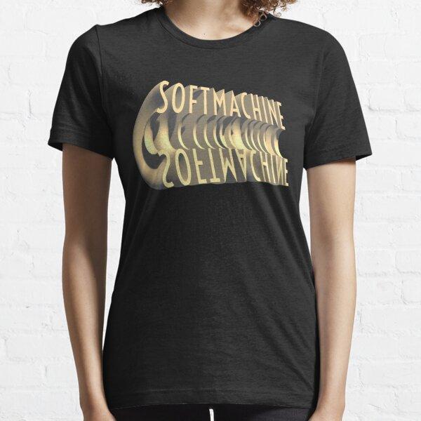 Soft Machine Essential T-Shirt