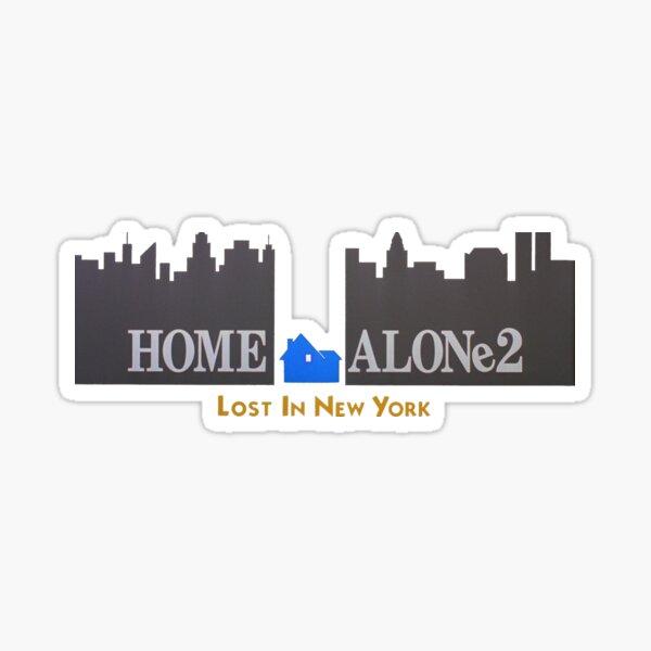 Home Alone 2 Sticker