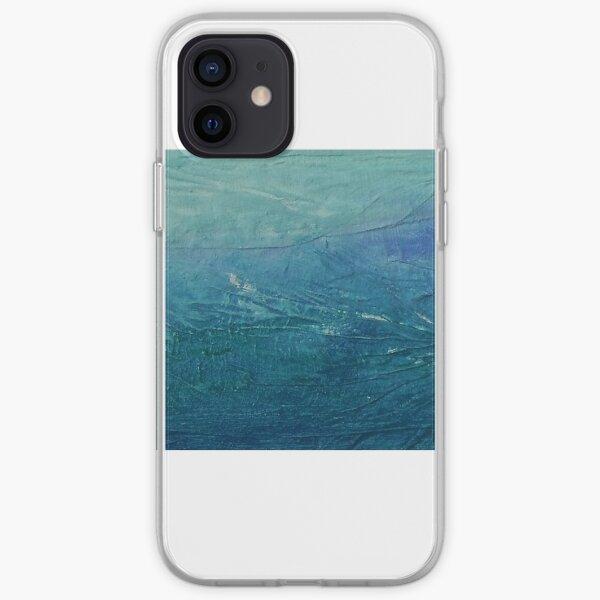 Eddies at Mull iPhone Soft Case