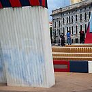 Parliament Square Skate Park, Adelaide by Stuart Robertson Reynolds