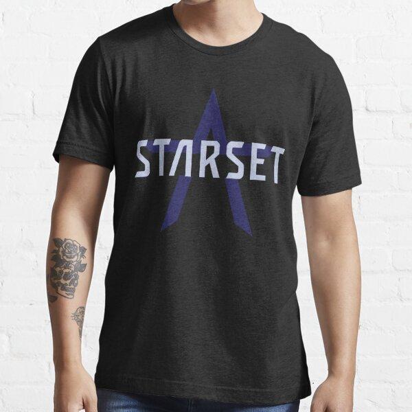 Starset Divisions Logo I Essential T-Shirt