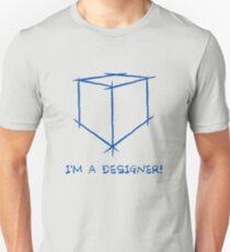 I'm a designer T-Shirt