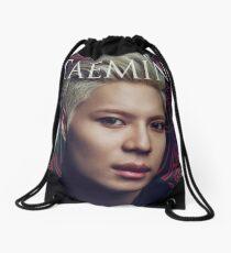 SHINee TAEMIN SAYONARA HITORI Drawstring Bag