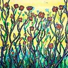 Spring Garden by Linda Callaghan