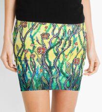 Spring Garden Mini Skirt