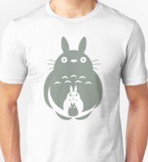 O-Totoro, Chu-Totoro, Chibi-Totoro T-Shirt