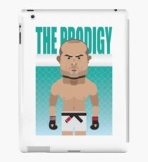 B.J. The Prodigy Penn. iPad Case/Skin