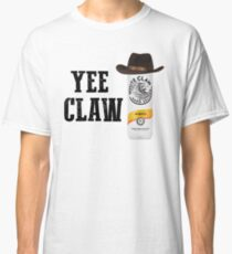 Yee Claw Classic T-Shirt