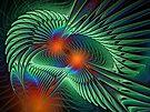 Sound Waves by Virginia N. Fred