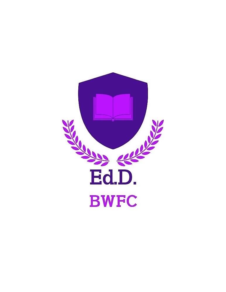 EdD BWFC by bwfc