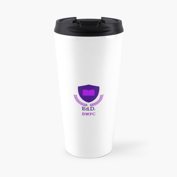 EdD BWFC Travel Mug