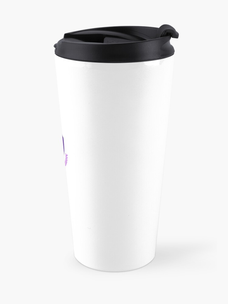 Alternate view of MD BWFC Travel Mug