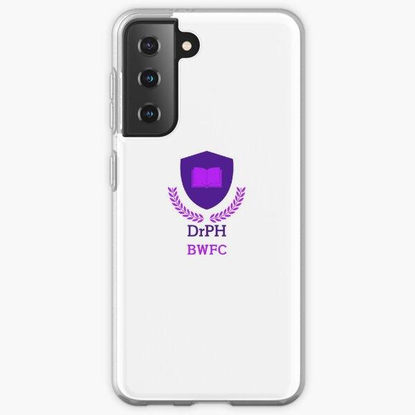 DrPH BWFC Samsung Galaxy Soft Case