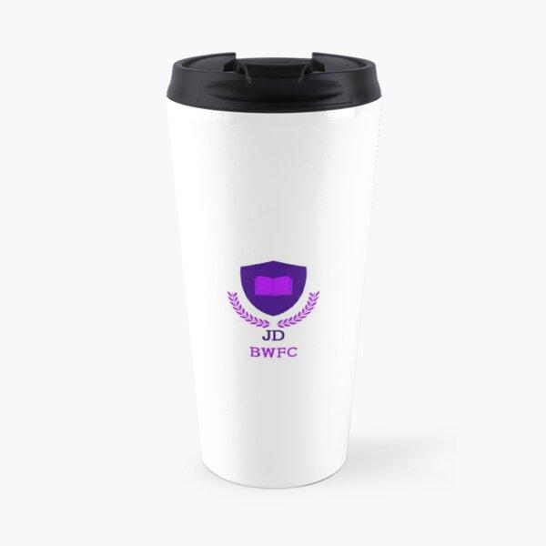 JD BWFC Travel Mug