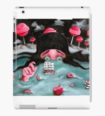 LOST AT SEA iPad Case/Skin