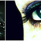 Diptych #1 (collaboration) by Avena Singh