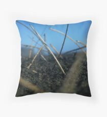 Twigview - Bethels Beach Throw Pillow