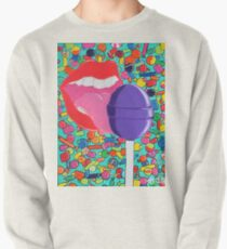 Sweet Dream Pullover Sweatshirt