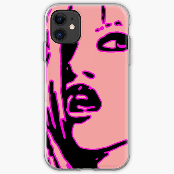 Scykosiz - ISODOPE iPhone Soft Case
