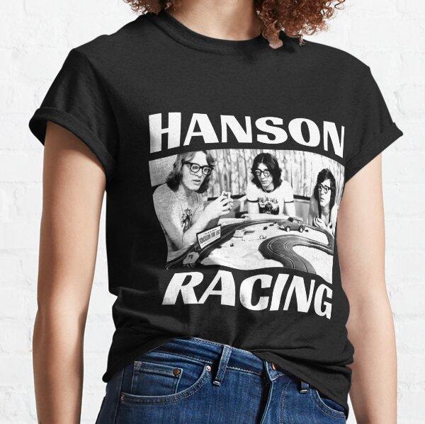 hanson brothers slap shot t shirt Classic T-Shirt
