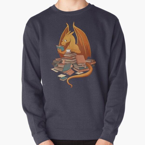 The Librarian's Horde Pullover Sweatshirt