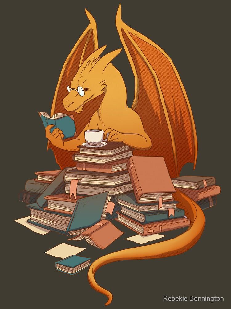 Die Horde des Bibliothekars von rebekieb