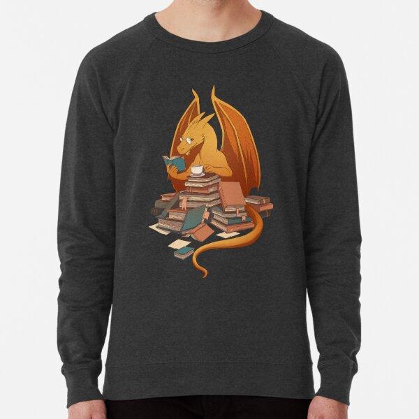 The Librarian's Horde Lightweight Sweatshirt