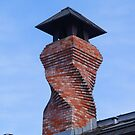 Spiral Chimney by the57man