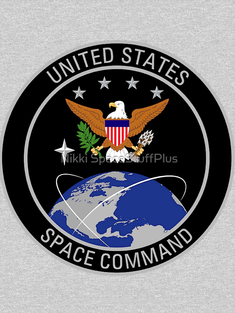 United States Space Command by Spacestuffplus