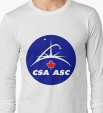 Canadian Space Agency T-Shirt