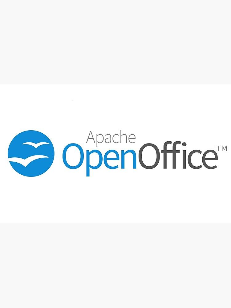 Apache OpenOffice by comdev