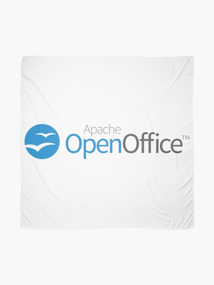 Alternate view of Apache OpenOffice Scarf