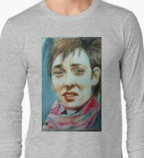 Rowland Howard Long Sleeve T-Shirt