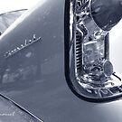 Classic Car 176 by Joanne Mariol
