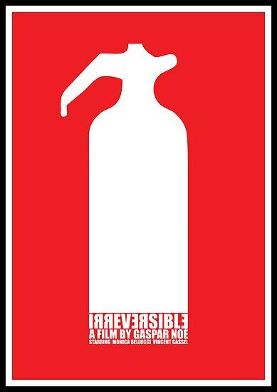 Irreversible by Viktor Hertz