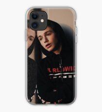 payton moormeier iPhone Case