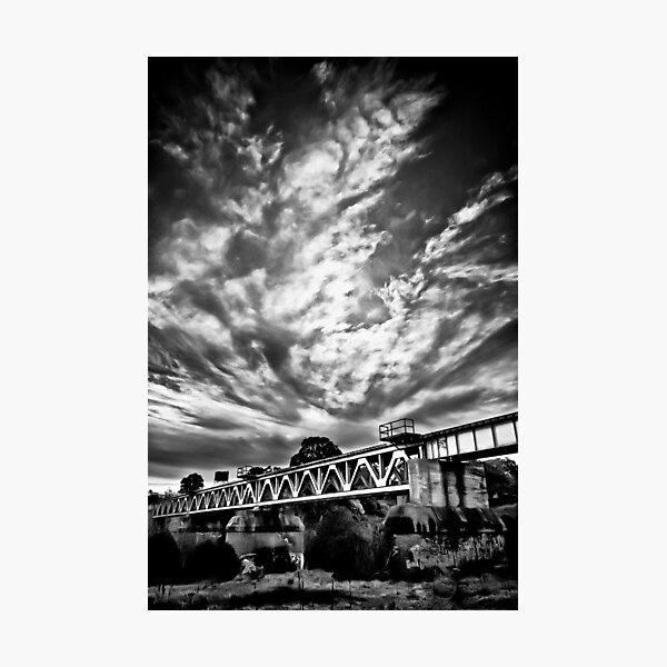 ...majestic... Photographic Print