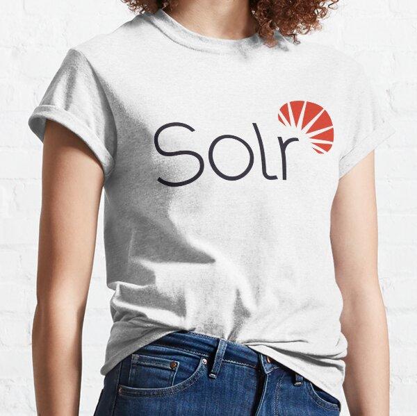 Apache Solr T-shirt classique